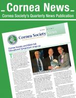 Cornea Society News
