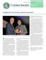 Cornea Society Newsletter