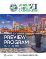 WCCVIII Preview Program
